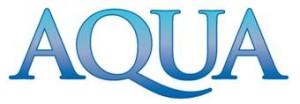 aqua 3 color logo